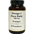 Proviform Omega-3 Once Daily 90 softgels