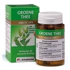 Arkocaps Groene Thee 150 cap