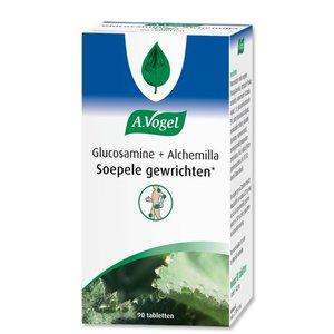 A. Vogel Glucosamine met Alchemilla 90 tabletten
