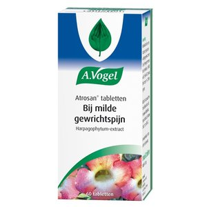 A. Vogel Atrosan 60 tabletten
