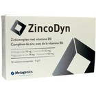 Metagenics Zincodyn 56 tabletten
