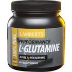 Lamberts L-Glutamine Poeder 500 gram
