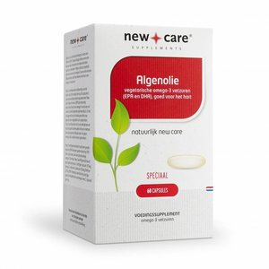 New Care Algenolie 60 capsules