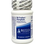 Biotics B6-Fosfaat 100 tab