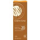 Earth-Line Argan Sun Care Body & Face 150 ml