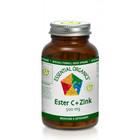 Essential Organics Ester C + Zink 60 tab