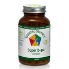 Essential Organics Super B-50 Complex 90 tab
