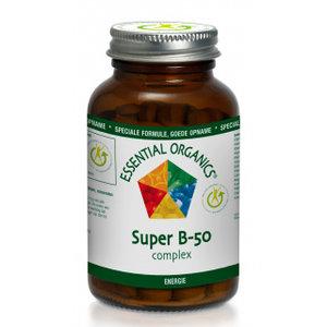 Essential Organics Super B-50 Complex 90 tabletten