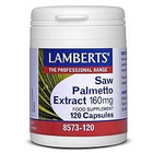 Lamberts Saw Palmetto Extract 120 cap
