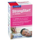 Lamberts StrongStart for Women 60 st