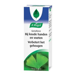 A. Vogel Geriaforce 100 ml