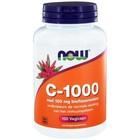 NOW C-1000 met 100 mg Bioflavonoïden 100 v-cap