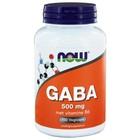 NOW Gaba 100 capsules