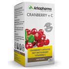 Arkocaps Cranberry + C 45 cap