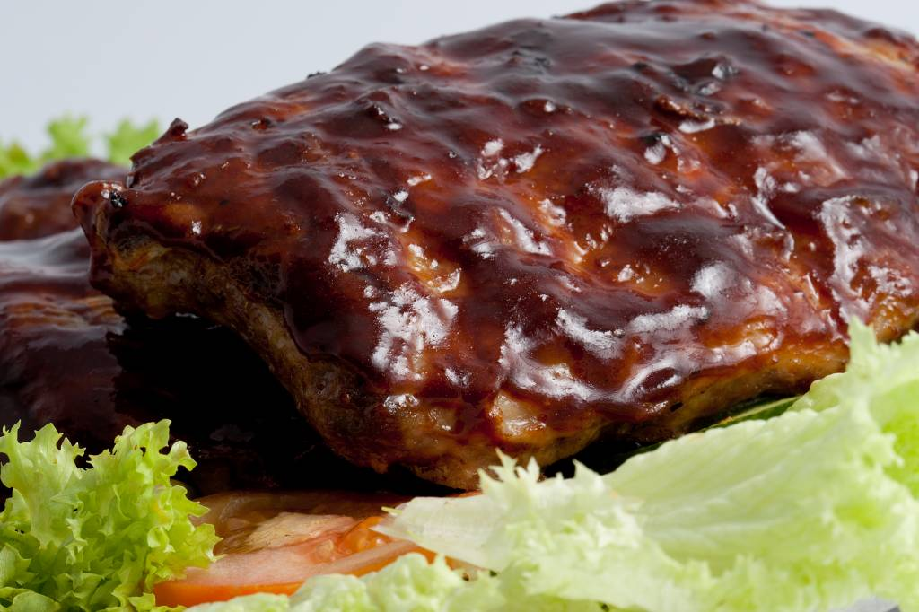 balsamic glazed spareribs pressure cooker indian curry lamb spareribs