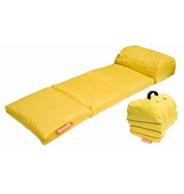 Lounge Cushy - Mellow Yellow
