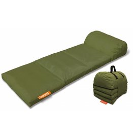 Lounge Cushy - Jungle Green