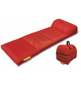 Lounge Cushy - Sunny Red