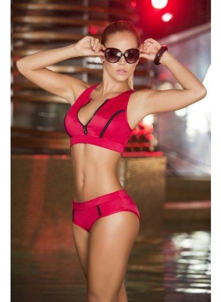 Espiral Lingerie Rode bikini