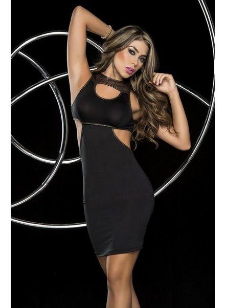 Espiral Lingerie Zwart jurkje