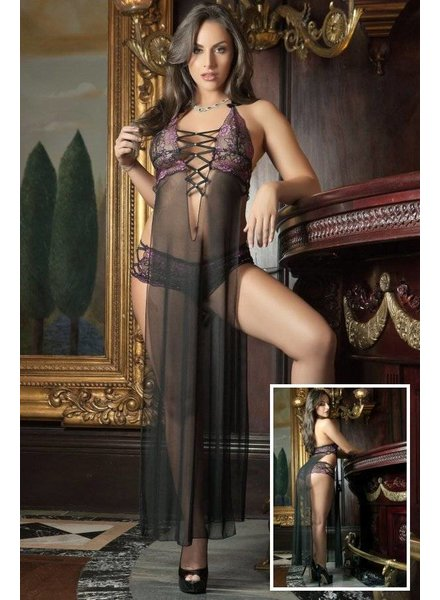 G World Intimates Sheerly Seductive