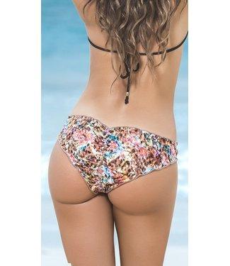 Espiral Lingerie Ruffle bikini broekje (spring)