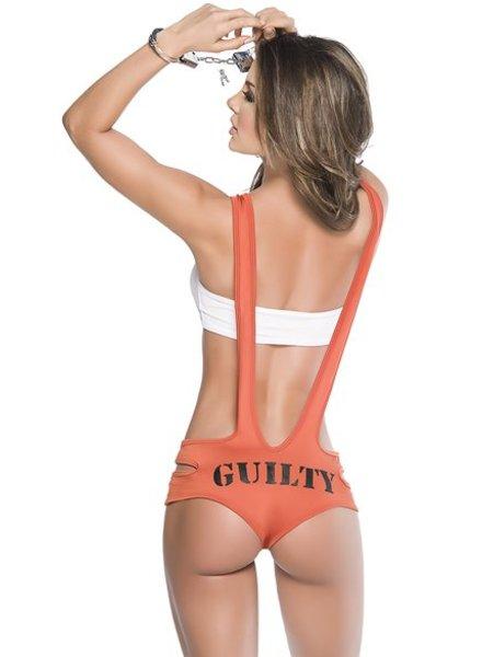 Espiral Lingerie Guilty Pleasure Prisoner