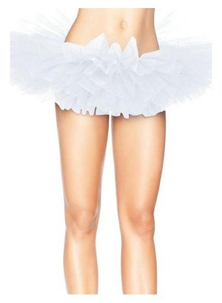 Witte tutu (kort)