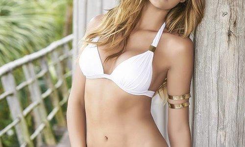 Sexy Bikini's