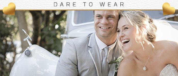 Bruidslingerie; wat draag jij op jouw grote dag?