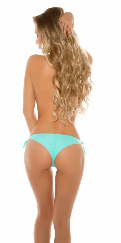 Bikini broekje (green)