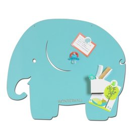 Wonderwall MAGNEETBORD OLIFANT Medium- perfect gift