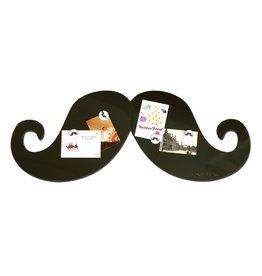 Wonderwall SNOR -krijtbord-Moustache chalkboard SOLDEN