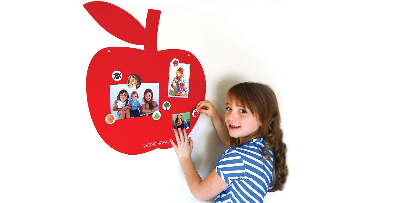 wonderwall apple red