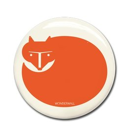 Wonderwall MAGNET FOX (GINGER)