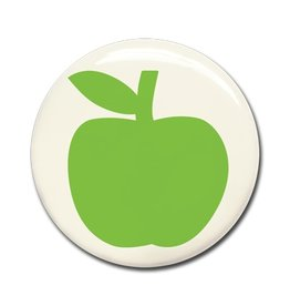 Wonderwall MAGNET APPLE GREEN
