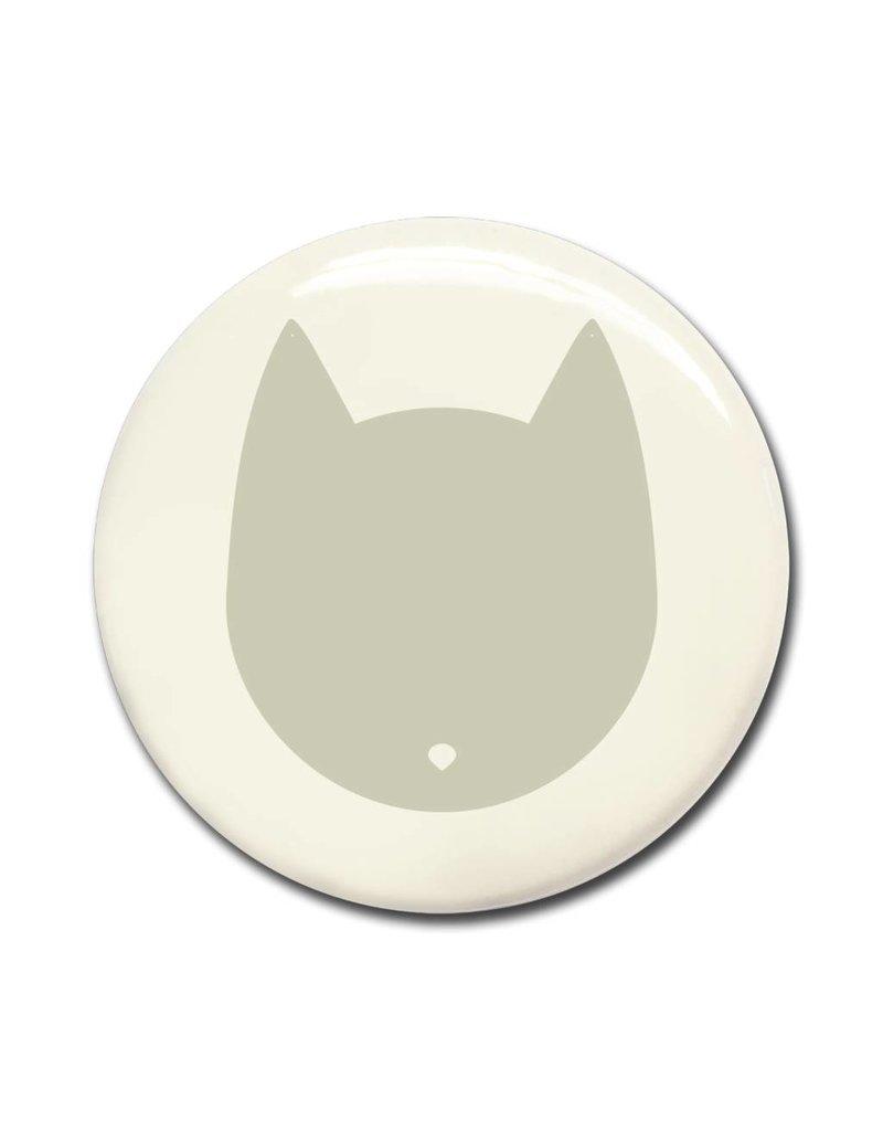 Wonderwall Magnet Cat