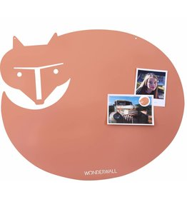 Wonderwall MAGNETIC BOARD FOX medium