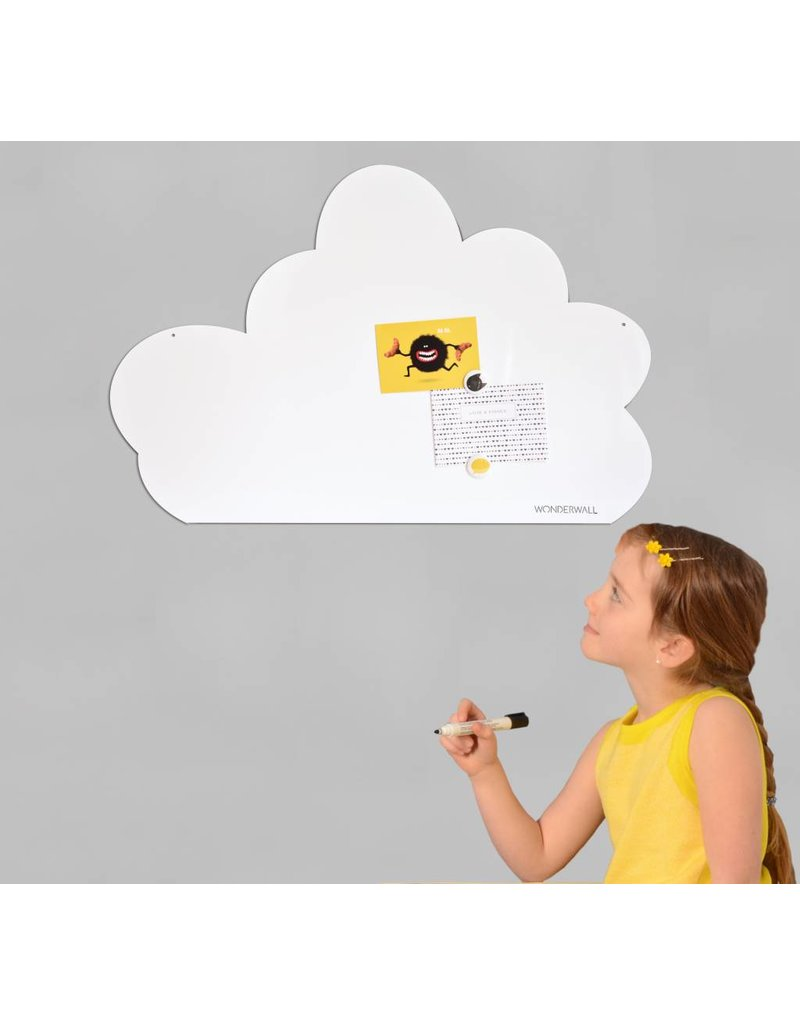 Wonderwall Whiteboard Cloud
