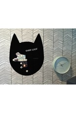 Wonderwall Kat krijt- en magneetbord