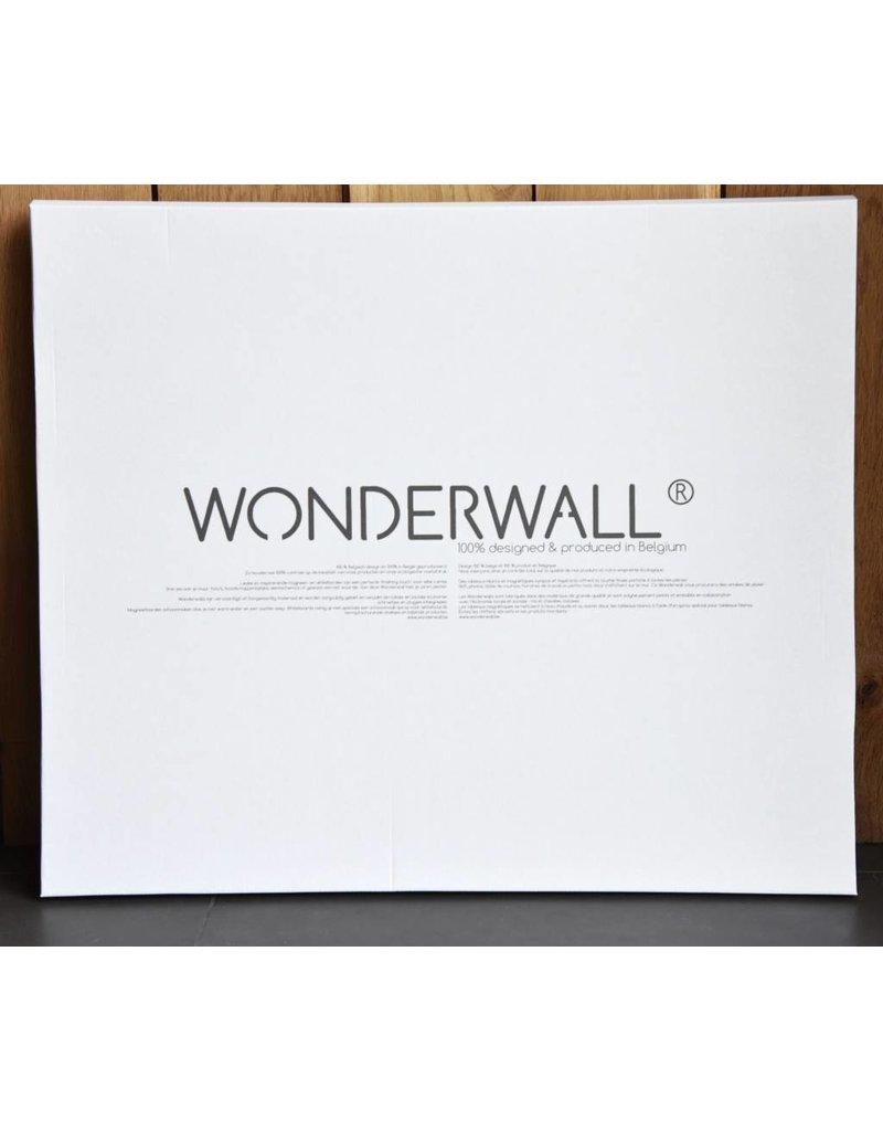 Wonderwall Magneetbord kat,