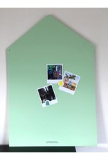 Wonderwall LIMITED EXCLUSIVE tableau magnetic Large mat mint