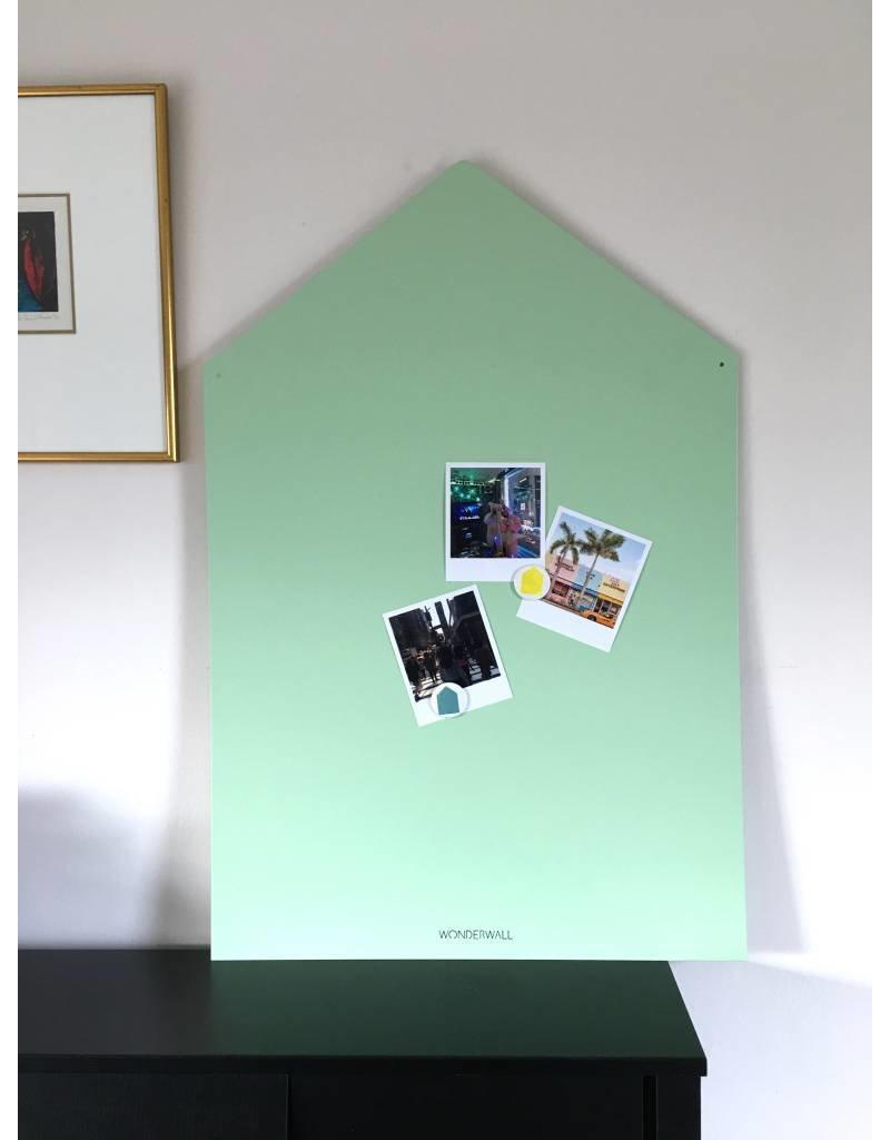 Wonderwall LIMITED EXCLUSIVE House large