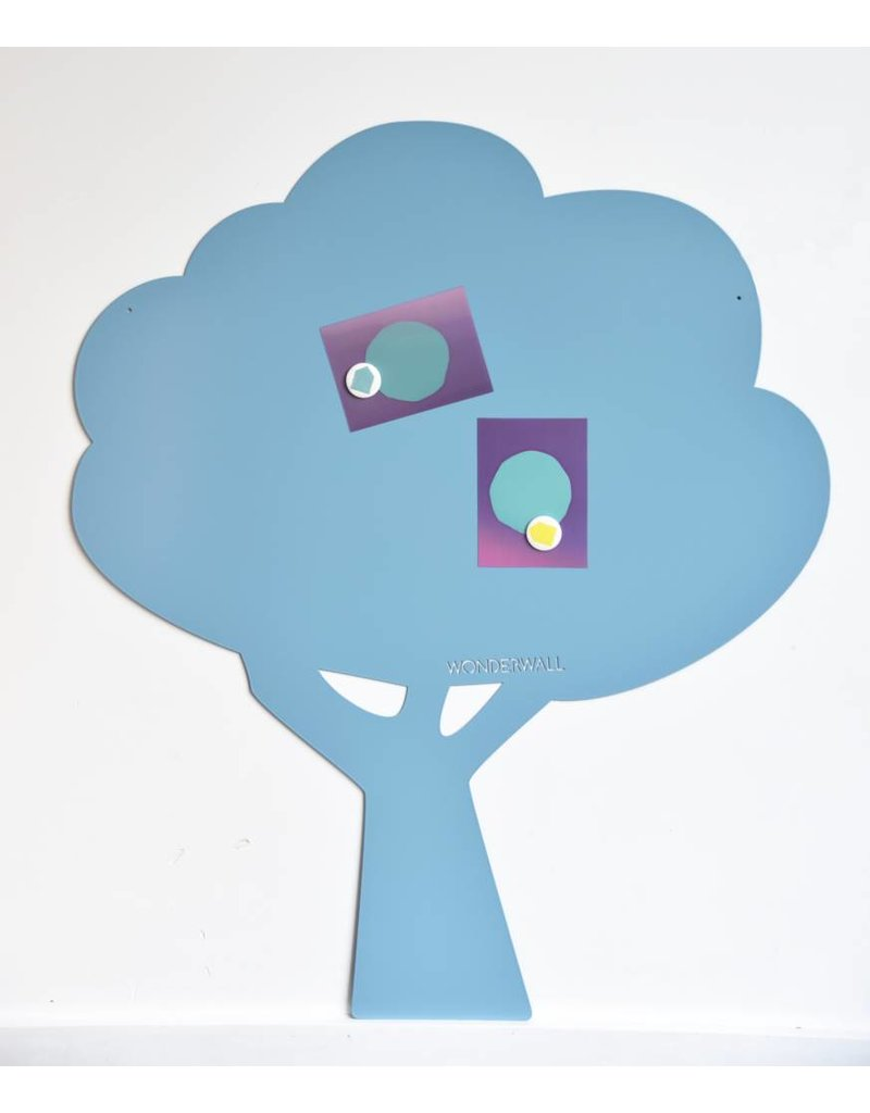 FAB5_Wonderwall EXCLUSIVE LIMITED tree XL - 95x80 cm SOLD OUT