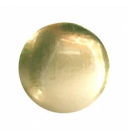 Wonderwall 3 x MAGNET APPLE GOLD