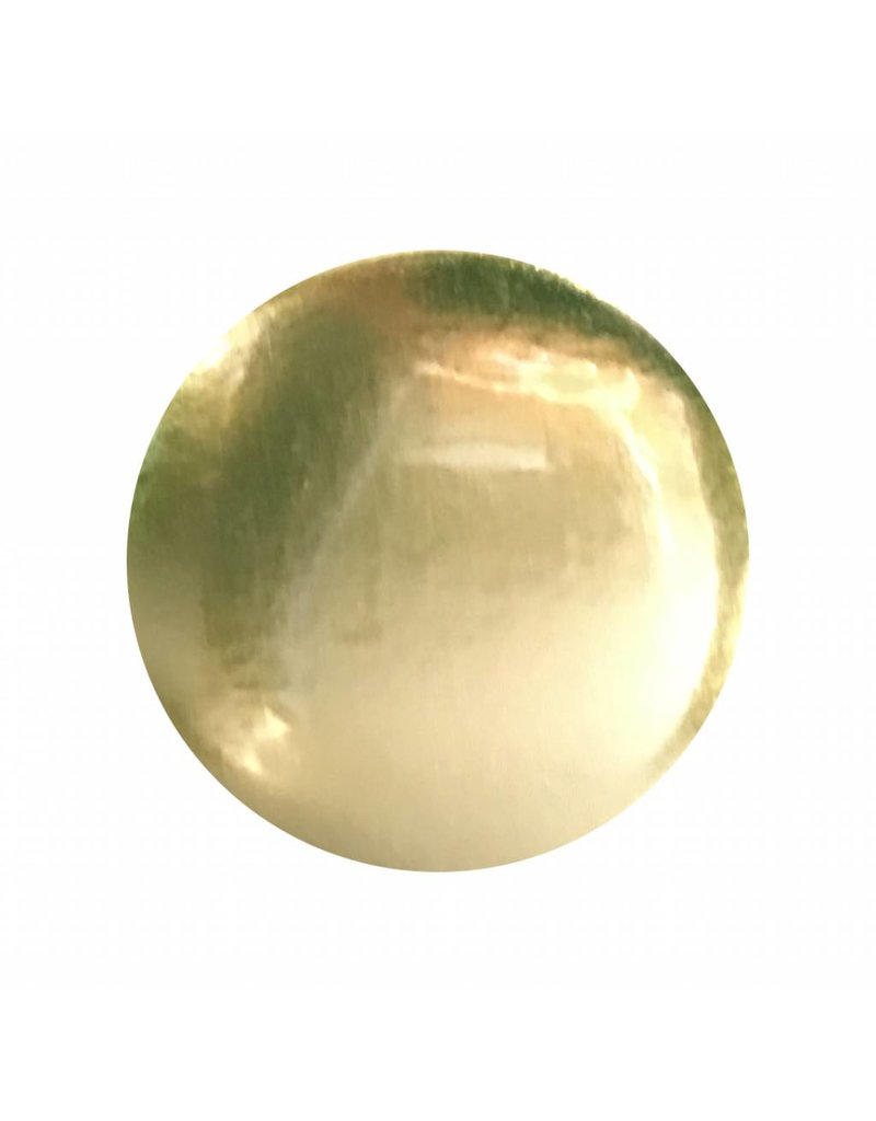 Wonderwall 3 x MAGNET GOLD 37 MM