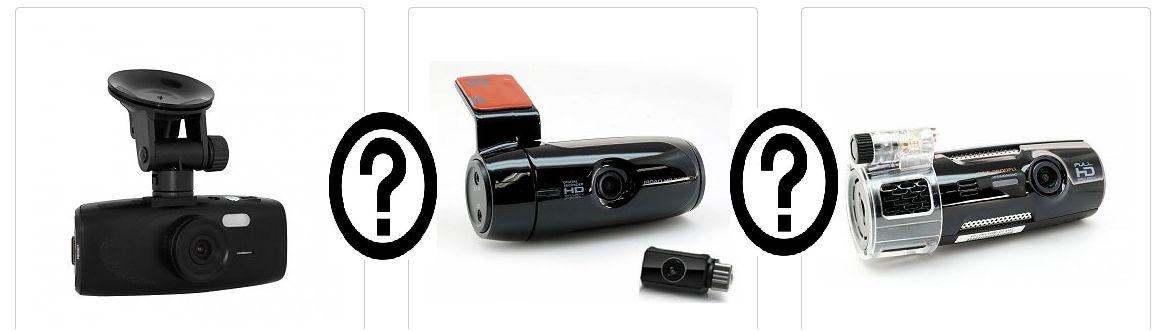 Blog - Welke dashcam moet ik kopen? - Dashcams.eu