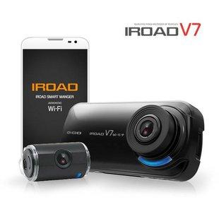 IROAD V7