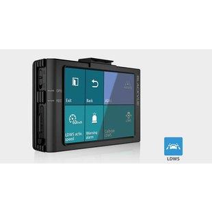 BlackVue BlackVue DR490L-2CH Full HD LCD Dashcam + 16GB