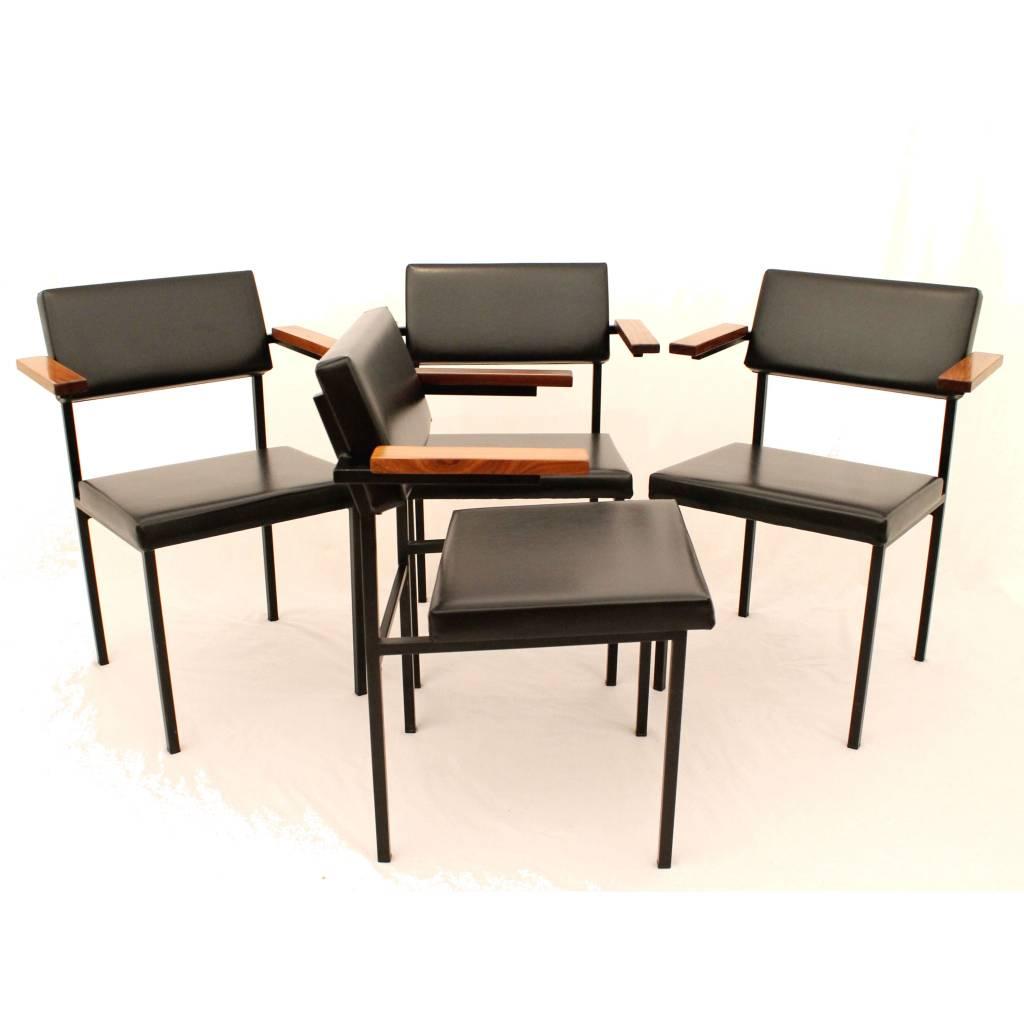 Martin visser se21 voor spectrum stoelen nederlands for Stoel bobois stoel